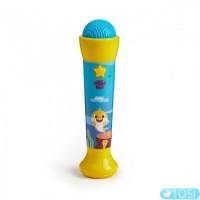 Інтерактивна іграшка BABY SHARK Музичний мікрофон