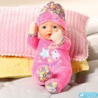 Кукла Baby born Крошка Соня серии Для малышей