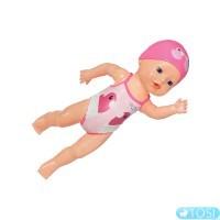 Интерактивная кукла BABY born Пловчиха
