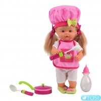 Говорящая кукла Bambolina Nena