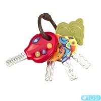 Развивающая игрушка Battat Супер ключики