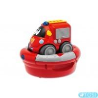 Машинка радиоуправляемая «Пожарная машина» Chicco