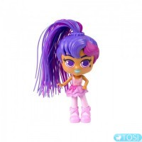 Игровой набор с куклой Curligirls Балерина Хэйли