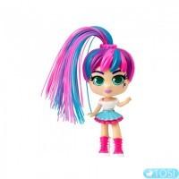 Игровой набор с куклой Curligirls Именинница Бэйли