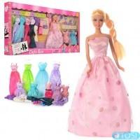 Кукла Defa Модница 8193
