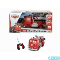 Машинка Пожарная на радиоуправлении Cars Dickie