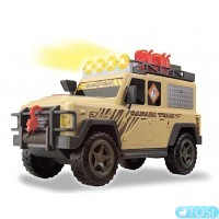 Джип внедорожник Dickie Safari 3308362