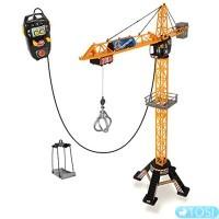 Мега кран Dickie Mega crane  на д/у 3462412