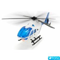 Полицейский вертолет Dickie 3716001