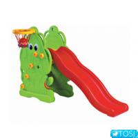 Детский игровой центр – горка Edu-Play Щенок WJ-316