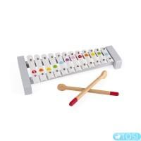 Музыкальный инструмент Ксилофон Janod Confetti