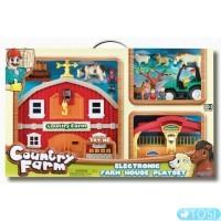 Игровой набор Ферма KEENWAY