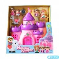 Игровой набор Keenway Волшебное королевство