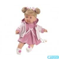 LLORENS  Кукла Валерия  42238