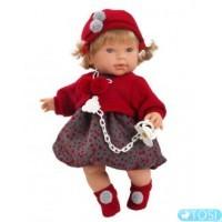LLORENS кукла Анна 42102