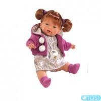 Llorens Кукла Адриана 33248