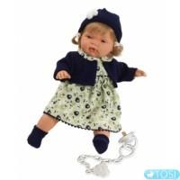Llorens  Кукла Жоель  38266