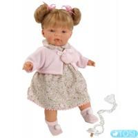 Llorens  Кукла Лючия  38264