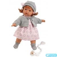 LLORENS  Кукла Ариана  33302