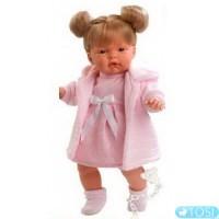 Llorens Кукла Лючия  38280
