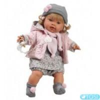 Llorens  Кукла Марина  42236