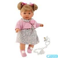Llorens  Кукла Роберта  42228