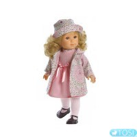 LLORENS  Кукла Елена  53508