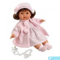 Llorens   Кукла Изабелла  33308