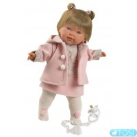 LLORENS  Кукла Джулия  42106