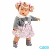 Llorens  Кукла Нина  48218