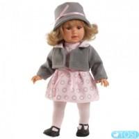 Llorens Кукла Мартина  54001