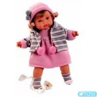 Llorens  Кукла Лидия  38516