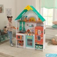 Детская кухня Morning Sunshine Play KidKraft 10110