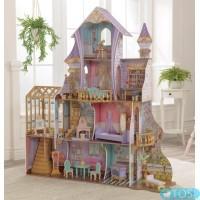 Ляльковий будиночок Enchanted Greenhouse Castle KidKraft 10153