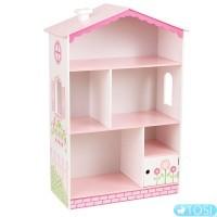 Книжный шкаф KidKraft Cottage Bookcase 14604