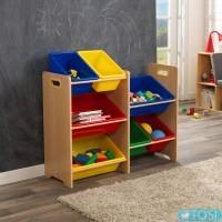 Этажерка для игрушек Kidkraft 15470