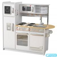 Детская кухня KidKraft Uptown White 53364