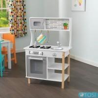 Детская кухня KidKraft Little Bakers 53379