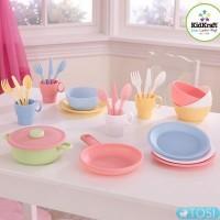 Набор посуды KidKraft 63027