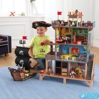 Пиратская бухта Kidkraft Pirates Cove Play Set 63284