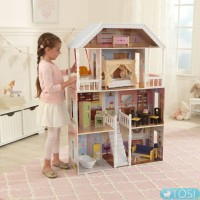 Ляльковий будиночок KidKraft Саванна 65023