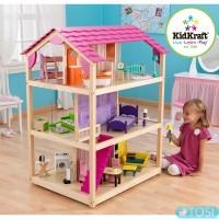Кукольный домик KidKraft So Chic 65078