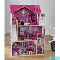 Кукольный домик Амелия 65093 (ТМ KidKraft)