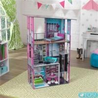 Кукольный домик KidKraft Glamorous 65192