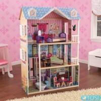 Кукольный домик KidKraft My Dreamy 65823