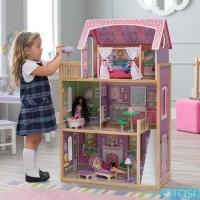 Кукольный домик KidKraft Ava 65900