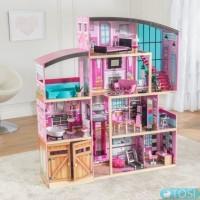 Кукольный домик KidKraft Shimmer 65949