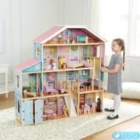 Ляльковий будиночок KidKraft Grand View Mansion