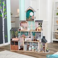 Кукольный домик Celeste Mansion KidKraft 65979
