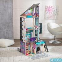 Кукольный домик Bianca City Life KidKraft 65989